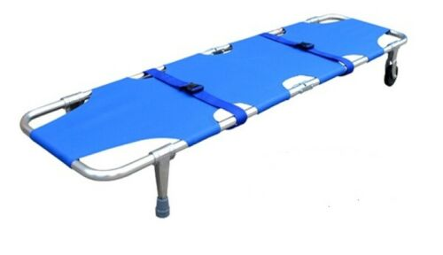 Stretcher with Wheels Removal Stretcher Funeral Stretcher