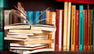 Wide Selection of Books - Fiction - Non-Fiction-Technical-Kids $