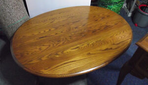 Coffee Table, 2 End Tables and Side Table