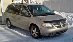 2006 Dodge Grand Caravan Fourgonnette, fourgon