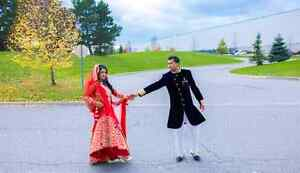 Everlasting memories for couples  in beautiful Autumn  Cambridge Kitchener Area image 1