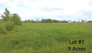 Lots for Sale in Malagash