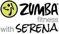 Toronto's #1 zumba class is coming to Hamilton!