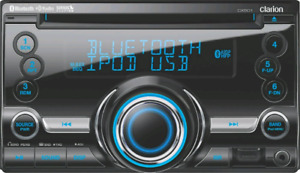 radio auto Clarion CX501 bluetooth