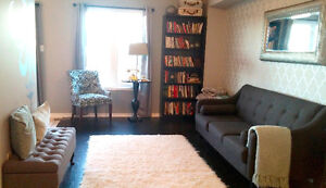 HOUSE FOR RENT in Mississauga, Churchill Meadows