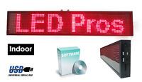 Storefront signs, Store advertising, @LEDpros