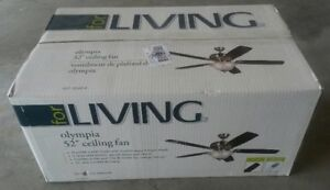 Ceiling Fan/Light
