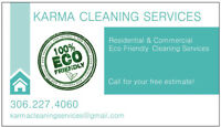 Housekeeping and Commercial Cleaning Company