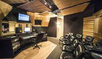 The Recording Arts Institute of Saskatoon