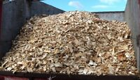 Cedar Chips (MULCH)