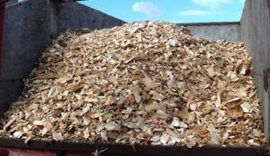 Cedar Chips (MULCH