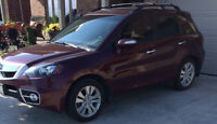 2010 Acura RDX Must Sell