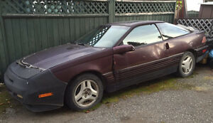 FREE!!! 1989 Ford Probe GT-Turbo