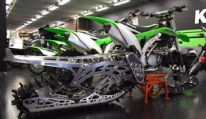 "Crazy Mountain Xtreme CMX BK 129""  2017"