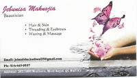 Beauty and Skin Care(Women Only)