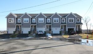 Spacious Town Home for rent in Midlle Sackville
