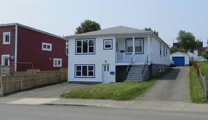 Free Month! - 3 Bedroom Basement Apartment near MUN and Mall St. John's Newfoundland image 2