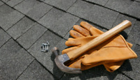 Shingle & Metal roofs New or repair and much more to offer.