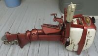 Vintage 1958 Johnson Seahorse 5 1/2 H.P. Outboard Motor CD-15