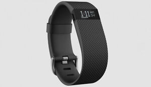 Fitbit Charge HR - Extra Large