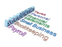 Accountancy and Bookkeeping Services, Self Assessment, Payroll, Business Start Up