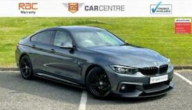 image for 2019 BMW 4 Series 420i M Sport 5dr Auto [Professional Media] COUPE Petrol Automa