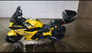 Yamaha Fz6r 2009 PRICE DROP