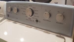 Front Load GE Dryer 6.0 Cb Ft.