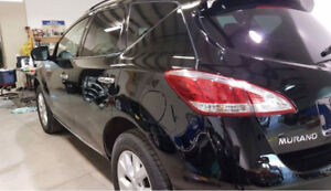 2011 Nissan Murano SUV, Crossover S DVD Package Leather AWD