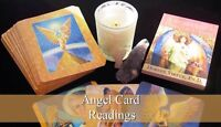 CARD READINGS & REIKI SESSIONS