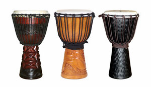 Djembe Drums on Sale. Hundreds to choose from.