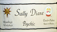 Psychic Readings with Sally Diane 519-814-1767