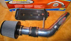 intake system for mazda 6