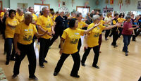 Fung Loy Kok Taoist Tai Chi, Kingston Branch