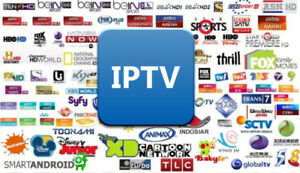 IPTV BOX AND SERVER SPECIAL (never pay for Cable again)