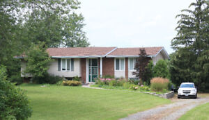 Finally Available - 2.8 Acres / 4+1 BR / Amazing Opportunity