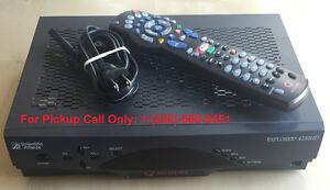 Rogers Scientific Atlanta Explorer 4250HD Digital Cable Box-HDMI
