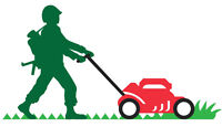 Lawn Cutting Labour Needed