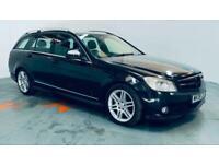 2008 Mercedes-Benz C Class C220 CDI Sport 5dr Auto ESTATE Diesel Automatic