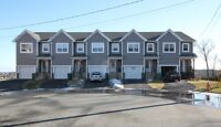 Beautiful Town Home for rent in Middle Sackville