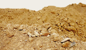 FREE Clay and Dirt  (We can load your Truck) Edmonton Edmonton Area image 1