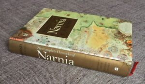 Chronicles of Narnia! 3 Books in 1 Complete Set. $35 OBO