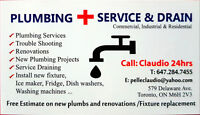 Plumbing Services Specialized for Tenancies