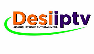 DESI IPTV - ARABIC,PAKISTAN,INDIA,FRENCH for 1 Year, $6/Mth
