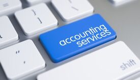 Accountancy & Tax Services: Accounts Prep, Tax Returns, Bookkeeping
