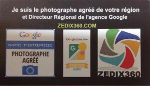Visite virtuelle en 360 de Google Saguenay Saguenay-Lac-Saint-Jean image 2
