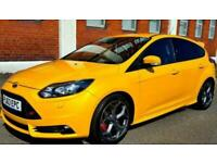 2013 S FORD FOCUS 2.0 ST-3 5D 247 BHP STUNNING WITH ONLY 57,000 MILES