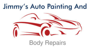 Jimmy's Auto Painting And Body Repairs