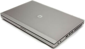 i7 HP ELITEBOOK LAPTOP