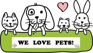 >>>>>>> Melissa & Friend's Professional Pet Sitting <<<<<<<